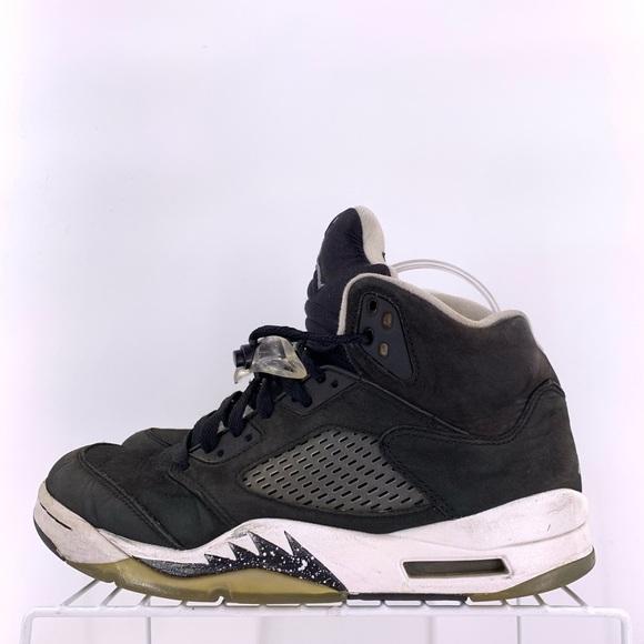 timeless design 88ed8 d7e41 Nike Air Jordan 5 Oreo Size 8